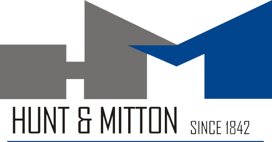 Hunt & Mitton Valve Company Ltd