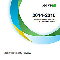 Industry Review 2014-2015
