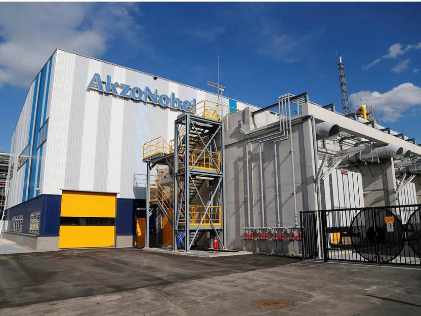 Nouryon increasing capacity of chloromethanes in Germany