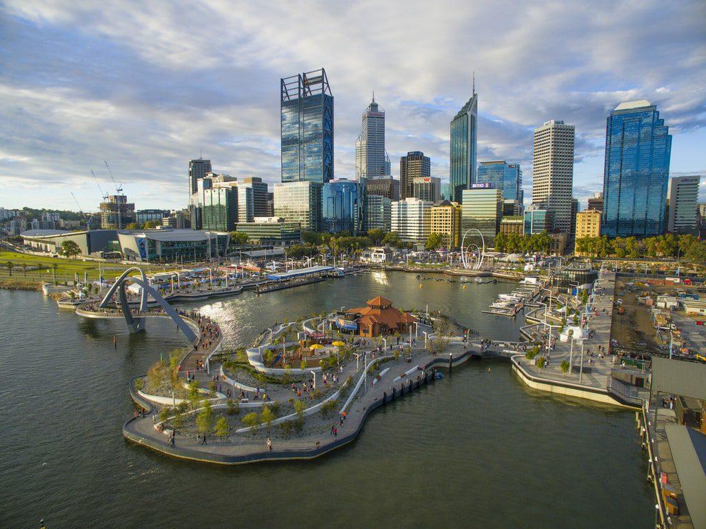 WCC Safety Seminar – Perth, Australia
