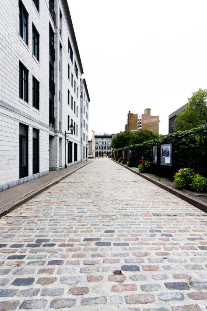 Can pavements clean the air around you?