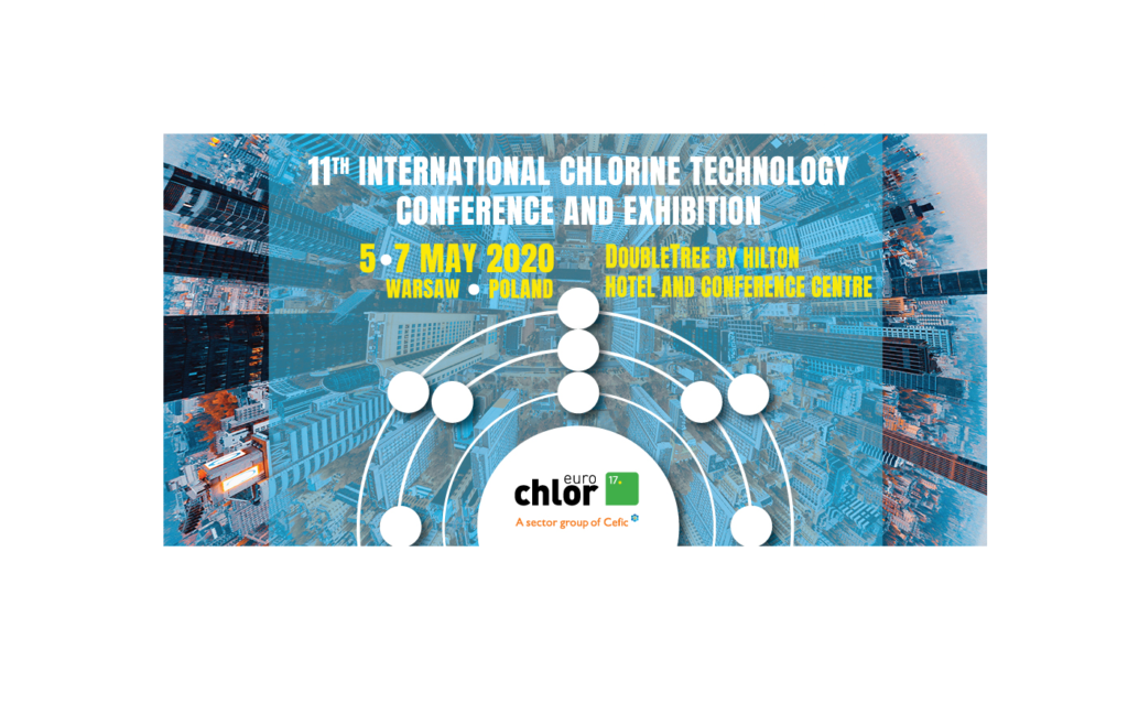 11thEuro Chlor International Chlorine Technology Conference and Exhibition