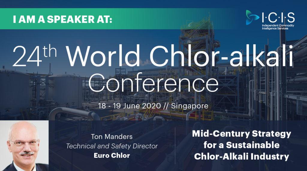 ICIS/Tecnon OrbiChem 24th World Chlor-Alkali Conference event