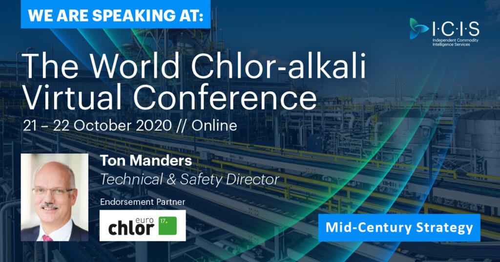 ICIS/Tecnon OrbiChem World Chlor-Alkali Virtual Conference