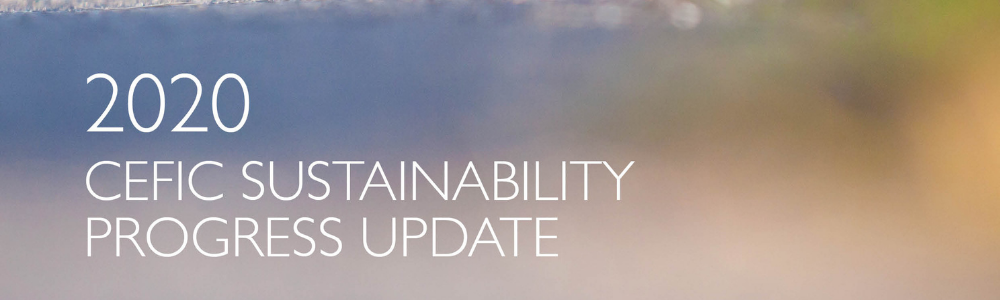 Euro Chlor MCS featured in 2020 Cefic Sustainability Progress update